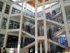 Атриум лестницы